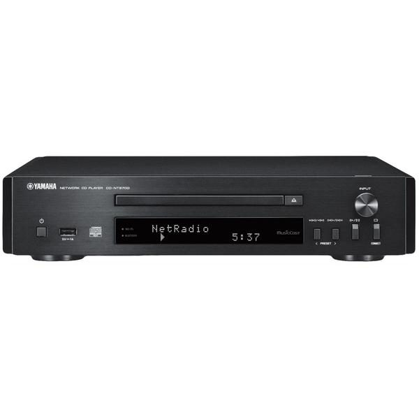 Yamaha CD-NT670 Network CD Player