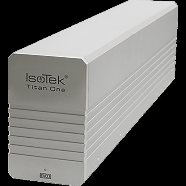 IsoTek Titan One mains power conditioner