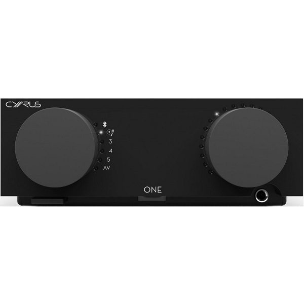 Cyrus ONE Stereo Amplifier