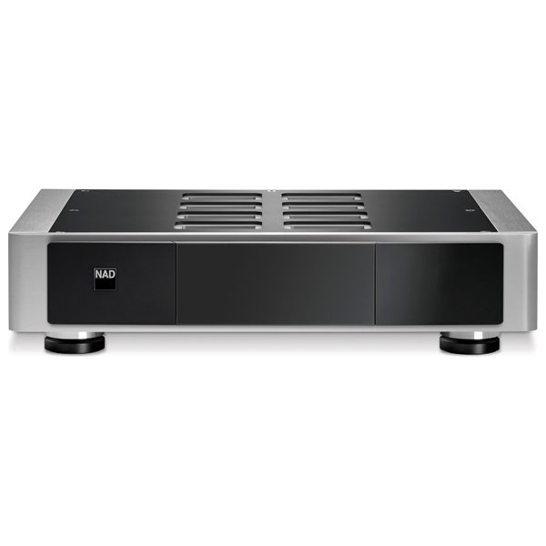 NAD M22 V2 Stereo Power Amplifier