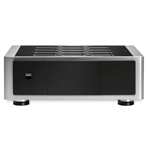 nad m27 seven channel home theatre power amplifier paul money. Black Bedroom Furniture Sets. Home Design Ideas