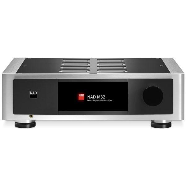 NAD M32 DirectDigital Stereo Amplifier