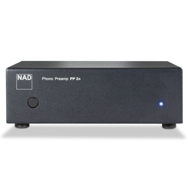 NAD PP2e Phono Stage