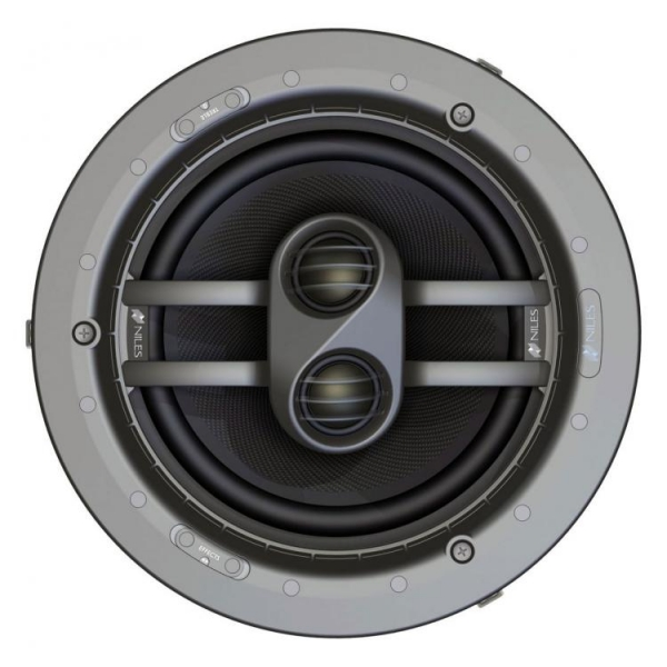 Niles DS7FX In-Ceiling Speakers (Pair)