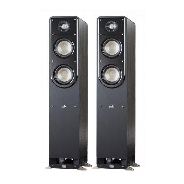 Polk Audio Signature S50 Floorstanding Speakers