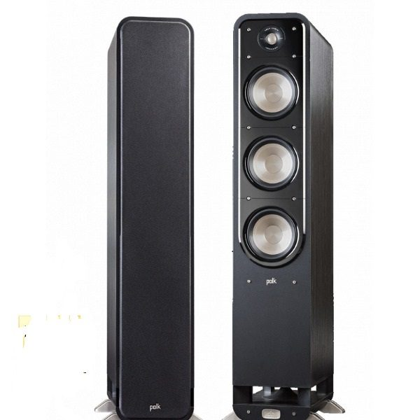 Polk Audio Signature S60 Floorstanding Speakers