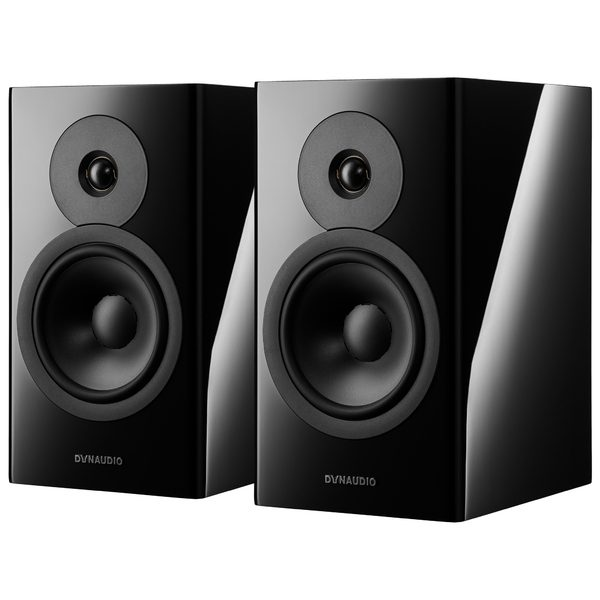 Dynaudio Evoke 20 Bookshelf Speakers