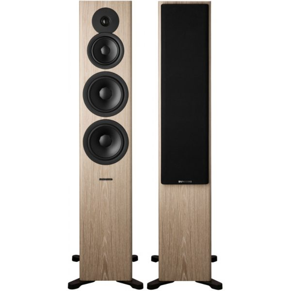 Dynaudio Evoke 50 Floorstanding Speakers