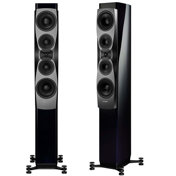 Dynaudio New Confidence 50 Floorstanding Speakers