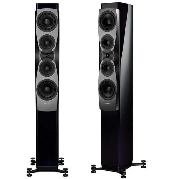 Dynaudio Confidence 50 Floorstanding Speakers