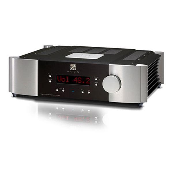 Moon 700i V2 Integrated Stereo Amplifier