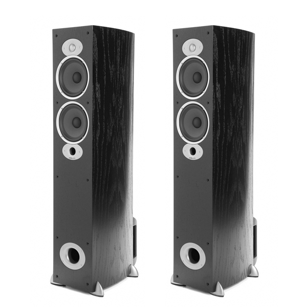 Polk Audio RTIA5 Floorstanding Speakers – Display Set