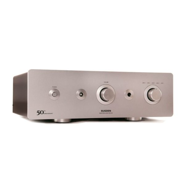 Masterclass ANV-50 Integrated Amplifier