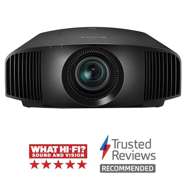 Sony VPL-VW270ES Ultra HD Projector