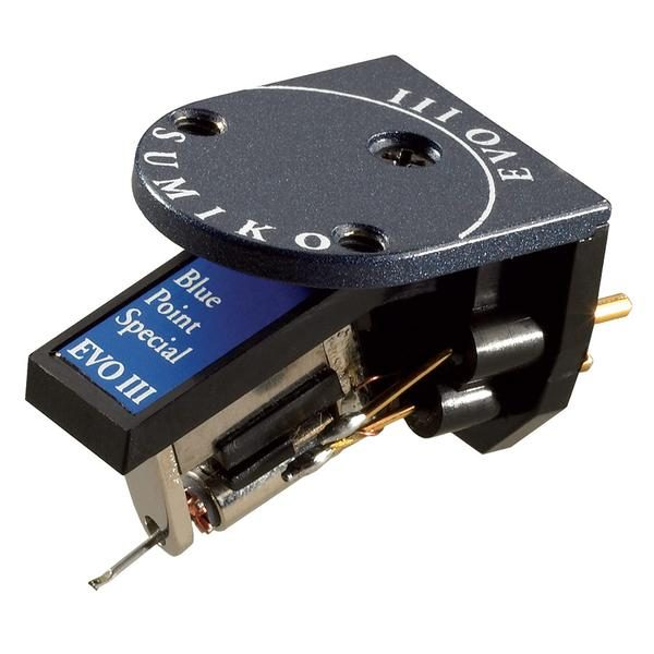 Sumiko Bluepoint Special Evo III Moving Coil Phono Cartridge