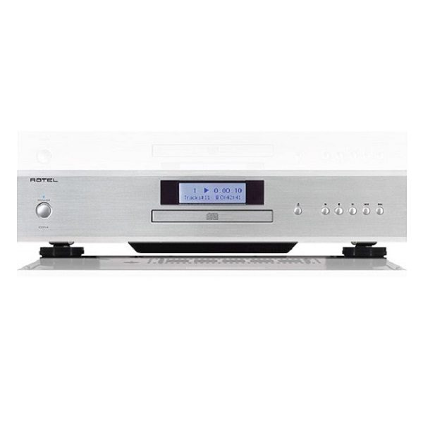 Rotel CD-11 CD Player