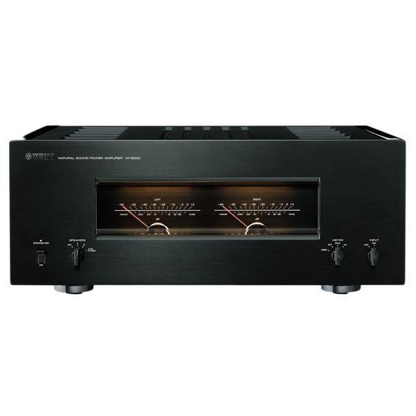 Yamaha M-5000 Premium Power Amplifier