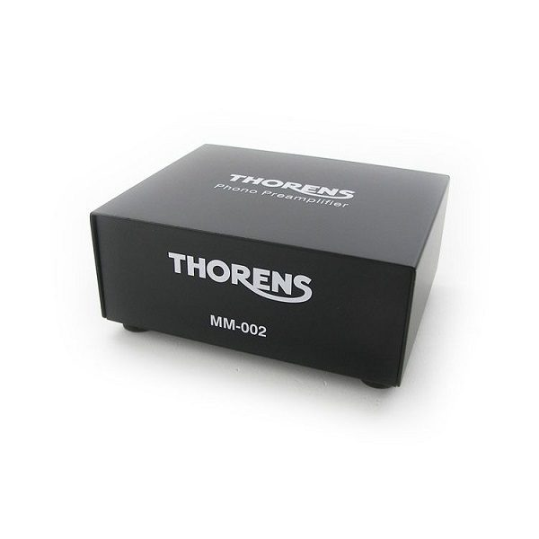Thorens MM-002 Moving Magnet Phono Stage