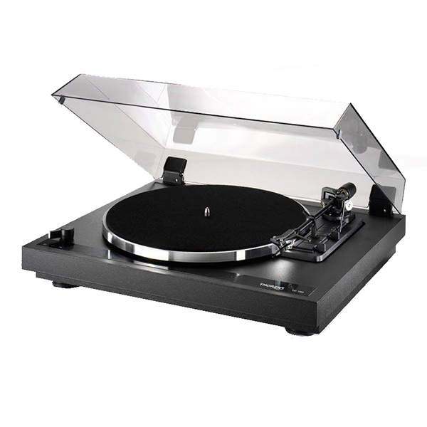 Thorens TD 190-2 Fully Automatic Turntable