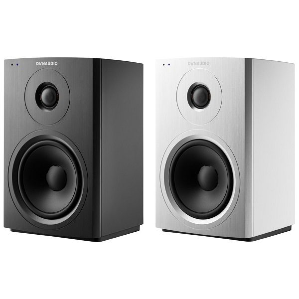 Dynaudio Xeo 10 Wireless Bookshelf Speakers