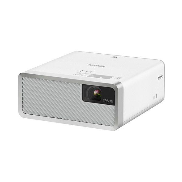 Epson EF-100W Portable Laser Projector