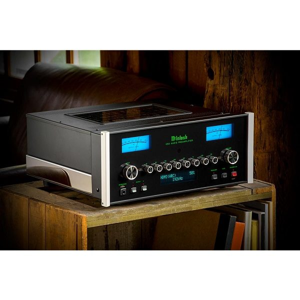 McIntosh C53 Solid State Pre Amplifier