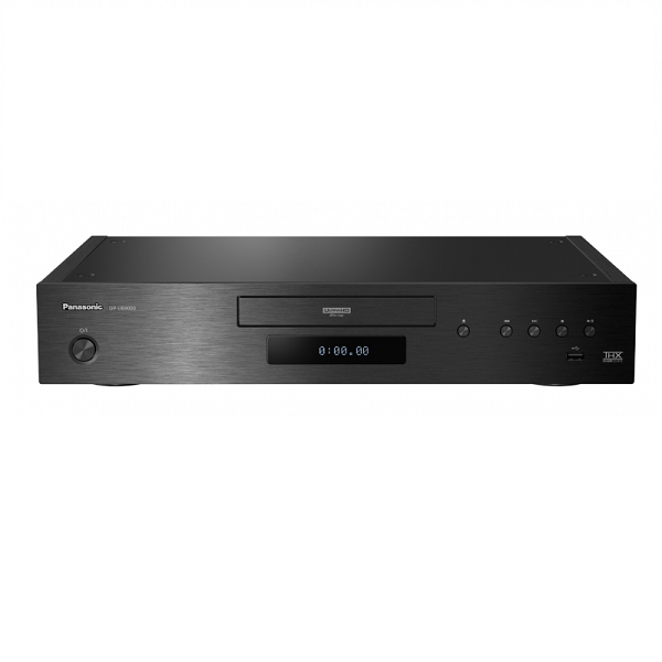 Panasonic DP-UB9000 Ultra HD (4K/HDR) Bluray Player