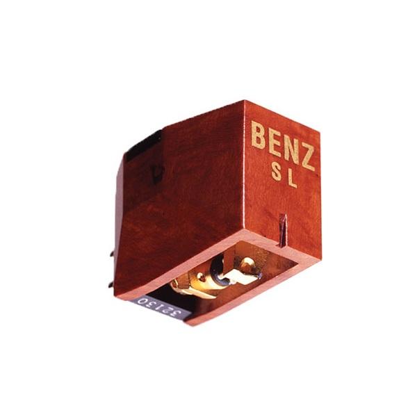 Benz Micro Wood SL (MC) Moving Coil Phono Cartridge