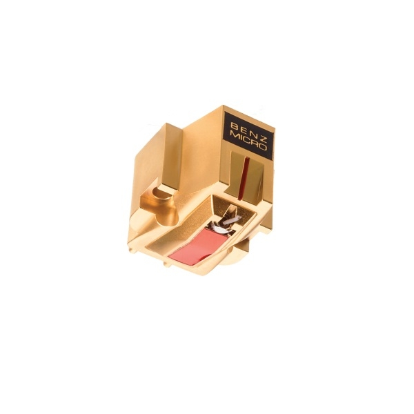 Benz Micro Gold (MC) Moving Coil Phono Cartridge