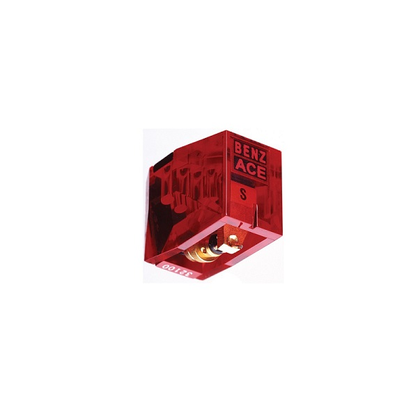 Benz Micro Ace SL (MC) Moving Coil Phono Cartridge