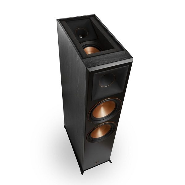 Klipsch Reference Premiere RP-8060FA Dolby Atmos Floorstand Speakers