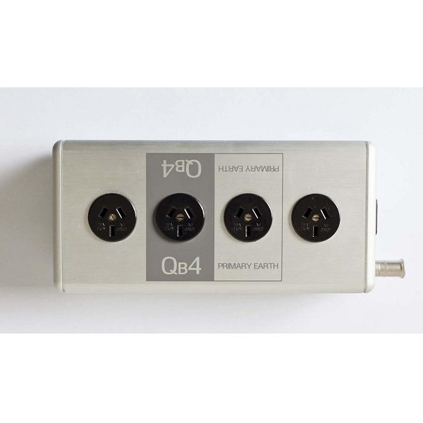 Nordost QRT QB4 Mark II QBase Mains Power Board
