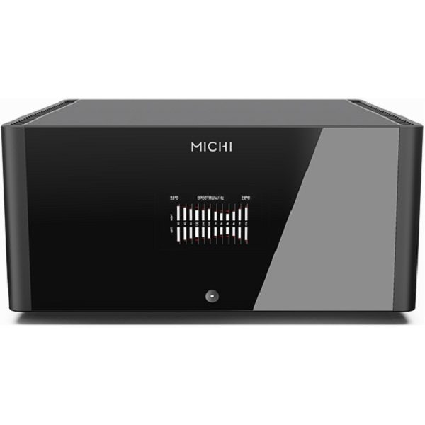 Rotel Michi S5 Stereo Power Amplifier