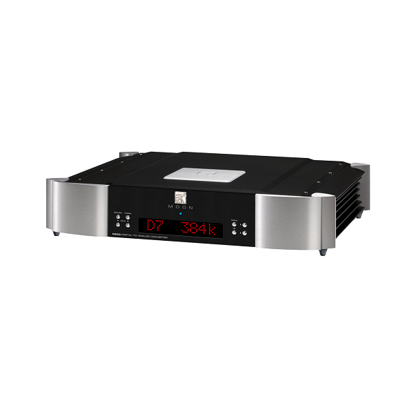 Moon 680D Streaming DAC