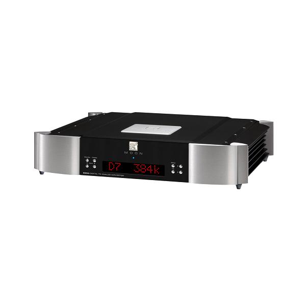Moon 680D Streaming DAC
