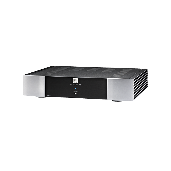 Moon 330A Stereo Balanced Power Amplifier