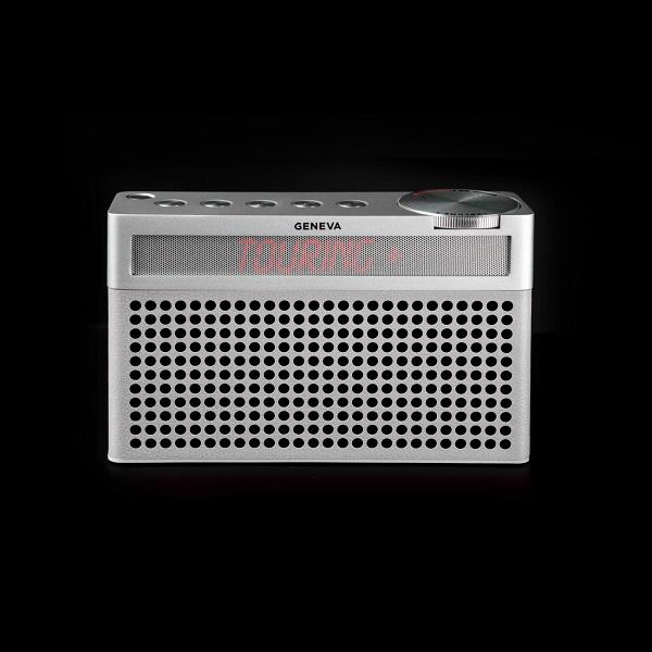 Geneva Touring/S+ Portable Radio with Bluetooth