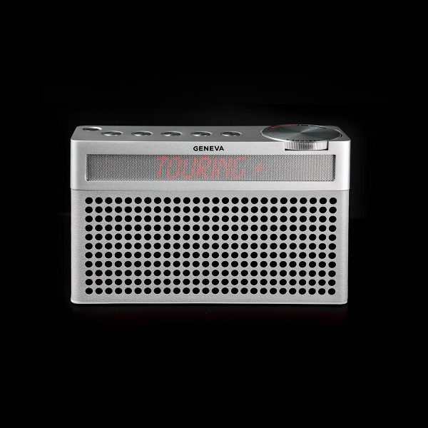 Geneva Touring/S+ Portable Radio With Bluetooth