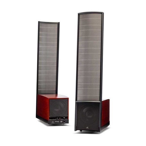 Martin Logan Expression ESL 13A Electrostatic Floorstand Speakers