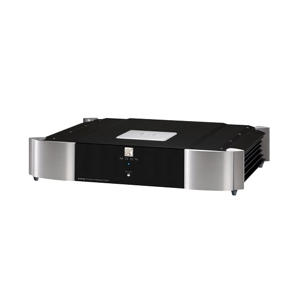 Moon 610LP Balanced Phono Preamplifier