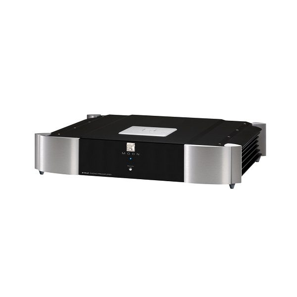 Moon 810LP Reference Balanced MC/MM Phono Preamplifier