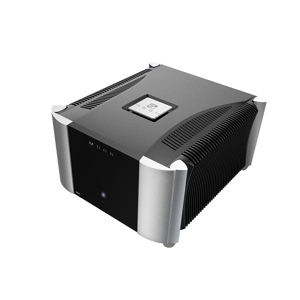 Moon 888 1.2 Horse Power Monaural Power Amplifier (Pair)