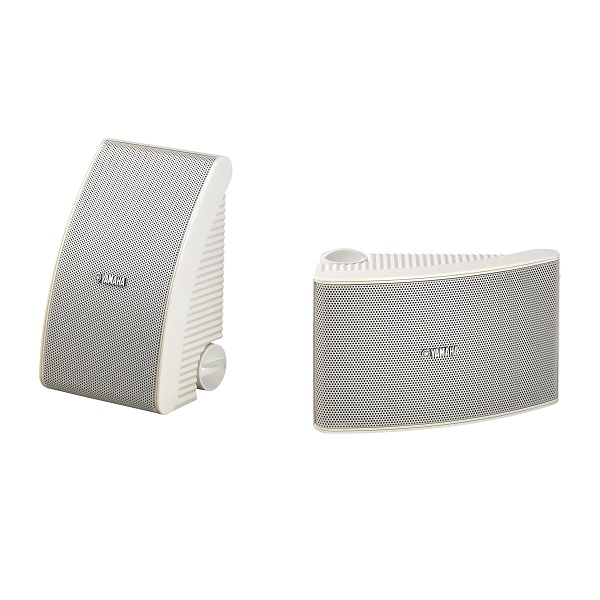 Yamaha NS-AW392 Outdoor Speakers (White only)