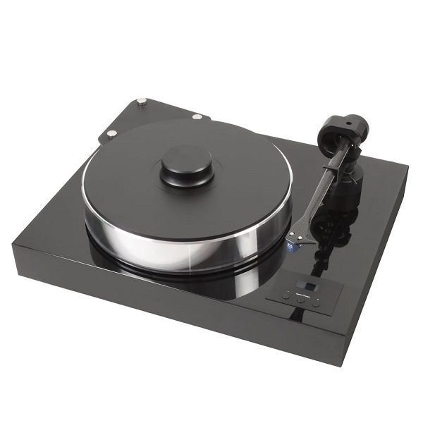 ProJect Xtension 10 Evolution Turntable