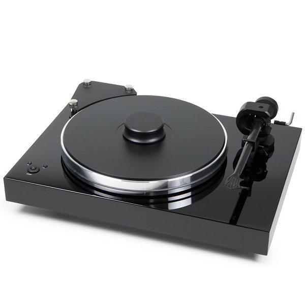 ProJect Xtension 9 Evolution Turntable