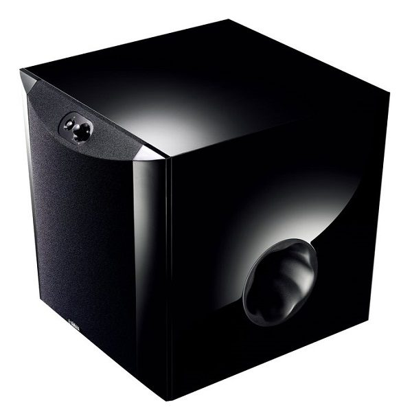 Yamaha NS-SW300 10″ Ported Subwoofer