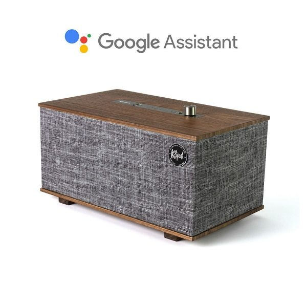 Klipsch 'The Three With Google Assistant' Bluetooth/Wireless Speaker