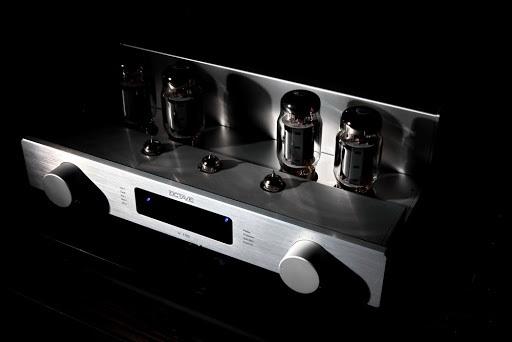 Octave V110 SE Tube Amplifier (Silver)