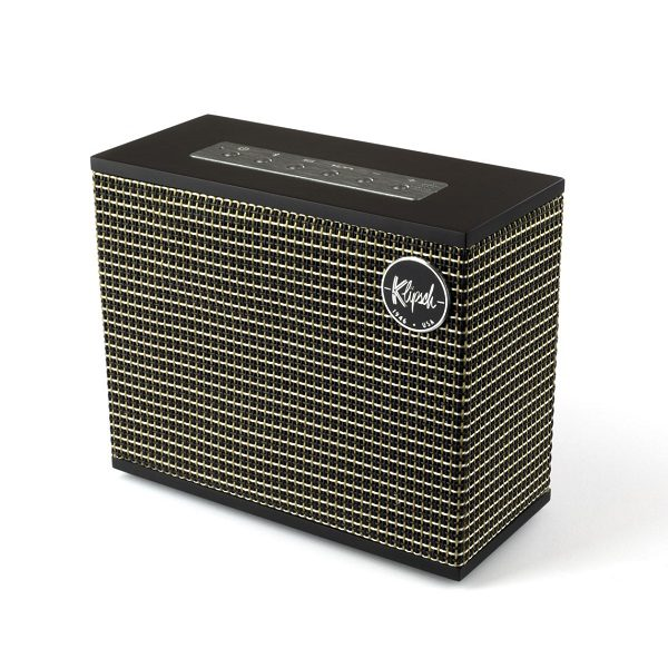 Klipsch Heritage Groove Bluetooth Portable Speaker
