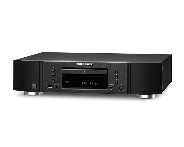 Marantz CD6006 Single CD Player